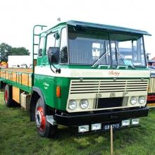 Piese de schimb camioane DAF