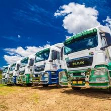 Dezmembrari camioane MAN – fiabilitate, versatilitate, confort