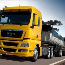 Oferte speciale la cutii de viteze MAN, piese camioane MAN