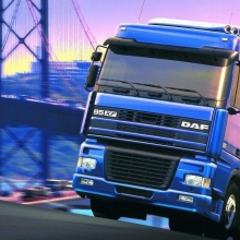 Dezmembrari camioane DAF – performanta, calitate si fiabilitate puse la dispozitia ta