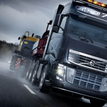 Piese camion din dezmembrari sau aftermarket?