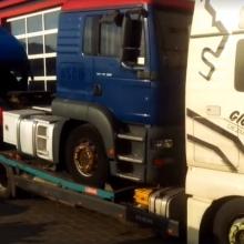 Alege piese camion care ajuta la protectia mediului si iti asigura respectarea normelor - senzor noxe