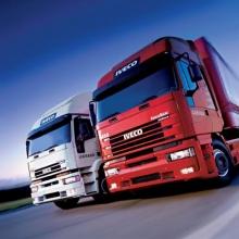 3 reguli de aur in conducerea defensiva a camionului