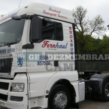 Turbosuflanta -  piese camion dedicate eficientei si economiei de combustibil