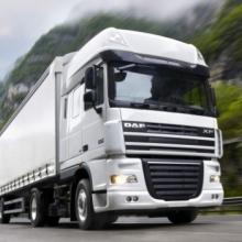 Afaceri de succes cu dotari performante - camioane rulate DAF