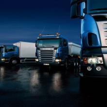 Piese camioane dezmembrate la pret avantajos pentru DAF, IVECO, MAN si alte marci!