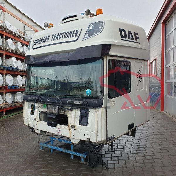 CABINA DAF XF105 SUPER SPACE CAB (3019)