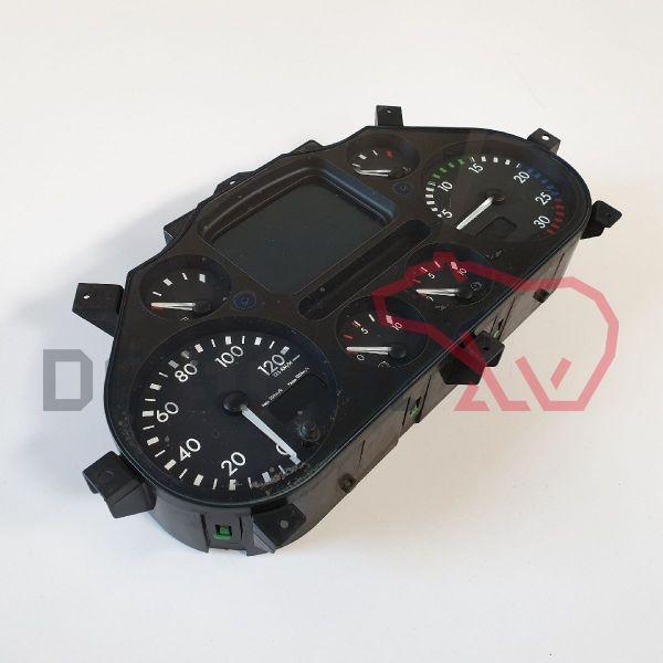 CEASURI DE BORD DAF XF95 LHD