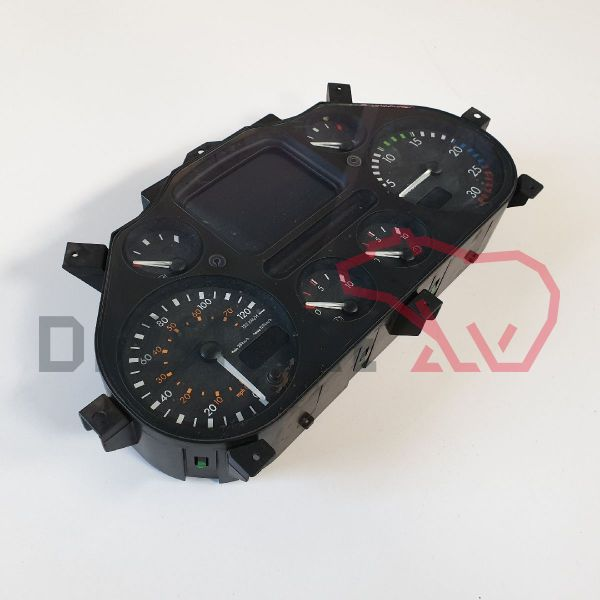 CEASURI DE BORD DAF XF95 RHD