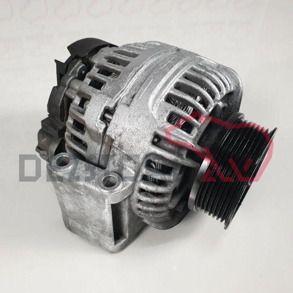 ALTERNATOR DAF XF105 (110A)