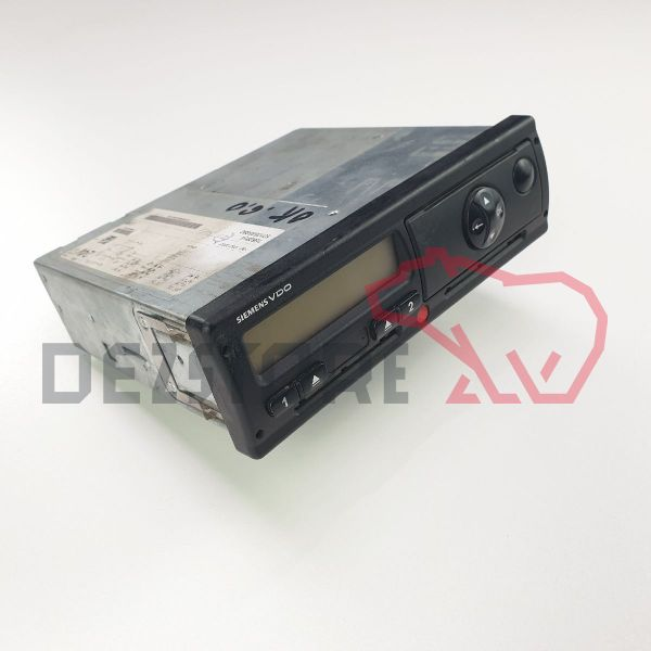 TAHOGRAF DIGITAL DAF XF105 SIEMENS VDO (R1.0   2006)