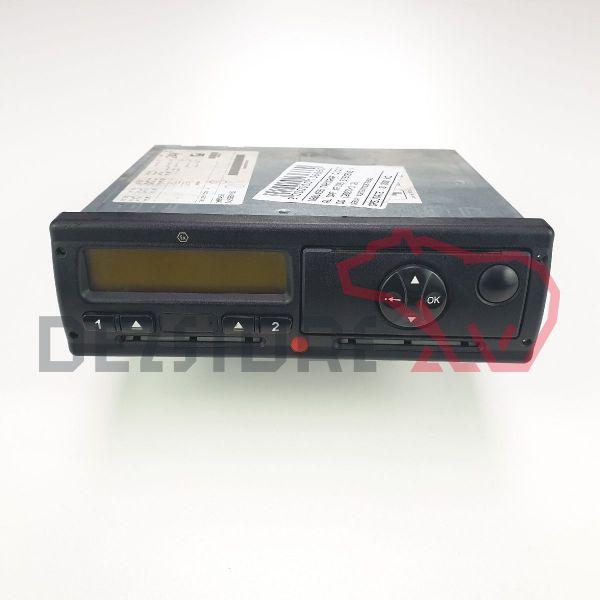 TAHOGRAF DIGITAL DAF XF105 SIEMENS VDO (R1.2   2007)