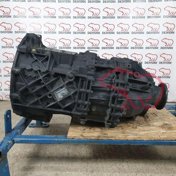 CUTIE DE VITEZE DAF XF105 (AUTOMATA FARA INT)