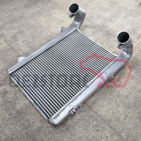 RADIATOR INTERCOOLER DAF XF105