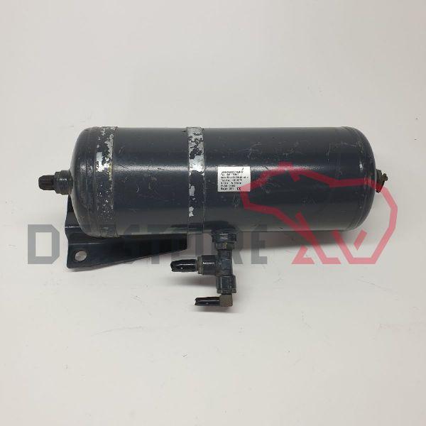 BUTELIE AER DAF XF105 (V=7 LITRI)