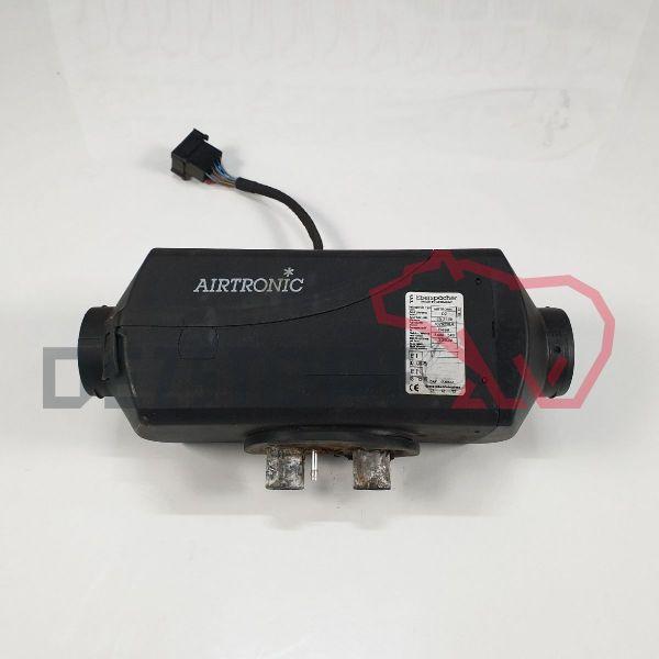 SIROCOU DAF XF105 D2