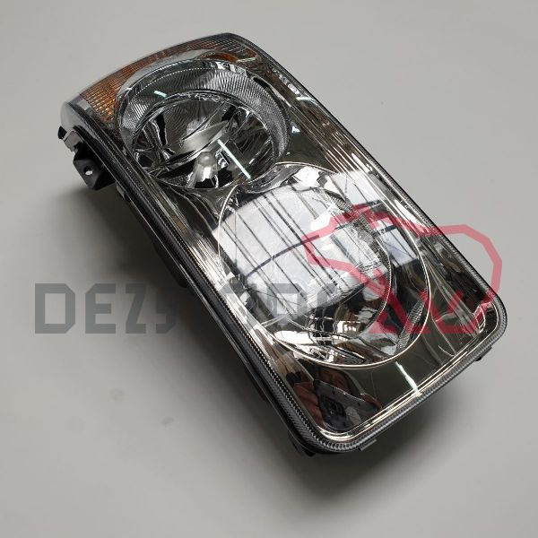 FAR DREAPTA DAF XF105 RHD