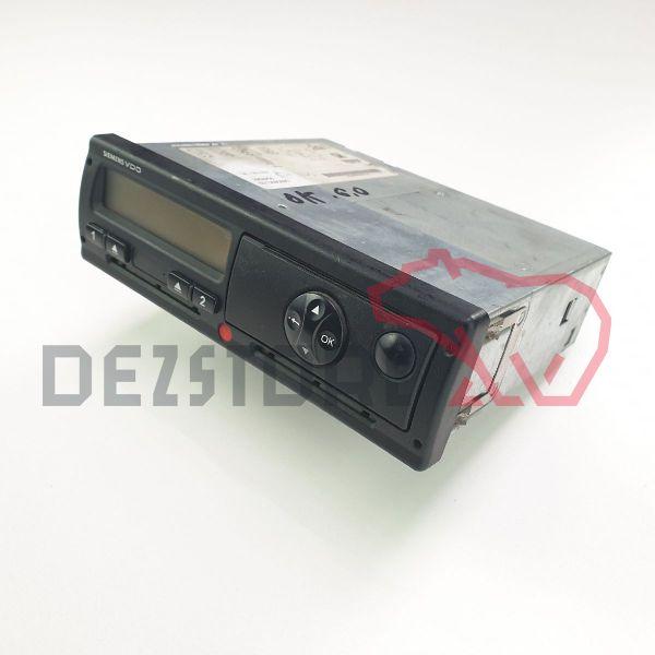 TAHOGRAF DIGITAL DAF XF105 SIEMENS VDO (R1.2 | 2008)