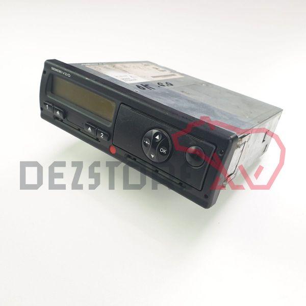 TAHOGRAF DIGITAL DAF XF105 SIEMENS VDO (R1.2 | 2009)