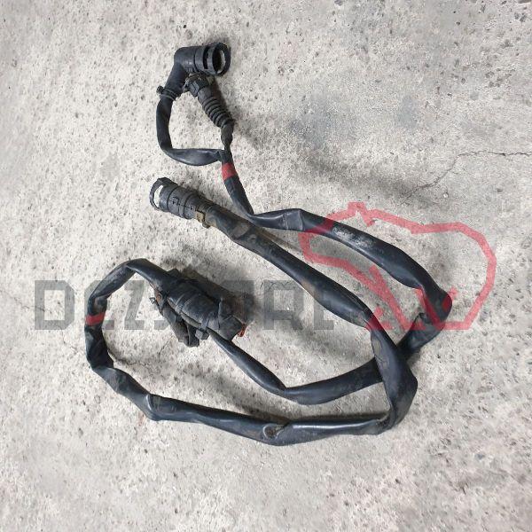 INSTALATIE ELECTRICA FAR STANGA DAF XF105