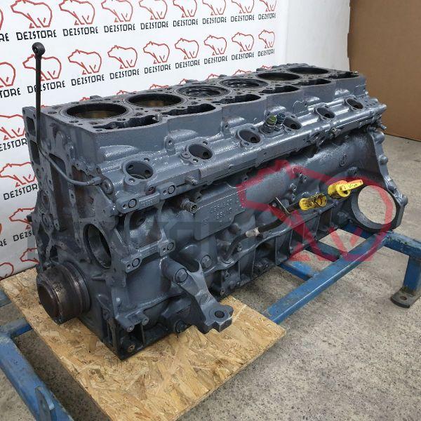 BLOC MOTOR DAF XF105/ 2011 CU ARBORE COTIT SI PISTOANE
