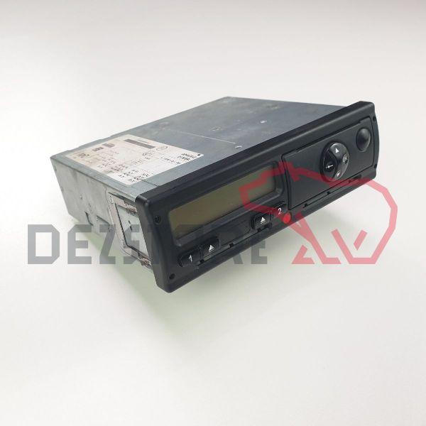 TAHOGRAF DIGITAL DAF XF EURO 6