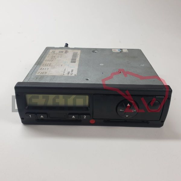 TAHOGRAF DIGITAL DAF XF105 SIEMENS VDO (R2.1 | 2014)