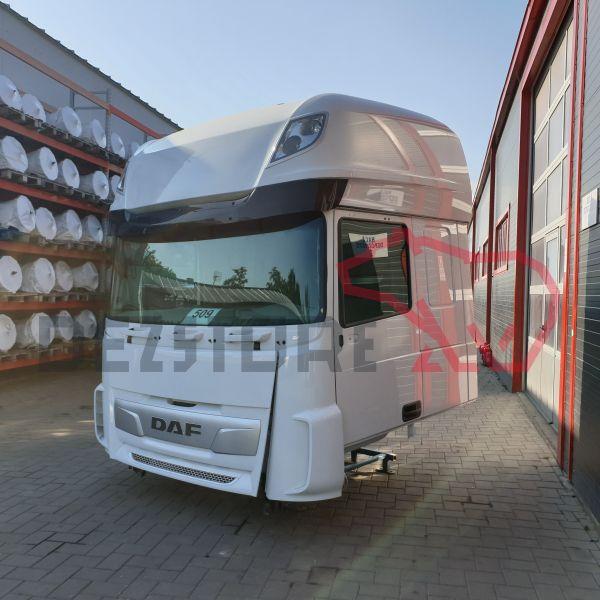 CABINA DAF XF EURO 6 2018 SUPER SPACE CAB (509)