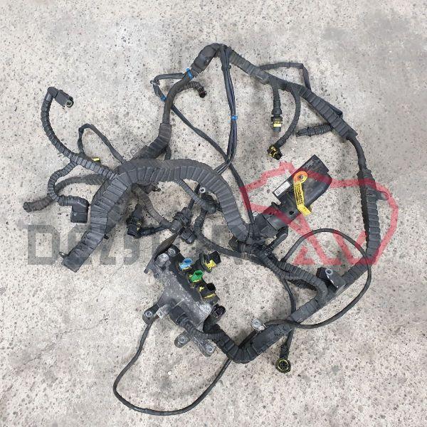 INSTALATIE ELECTRICA MOTOR DAF XF EURO 6 MX11 (J3C)