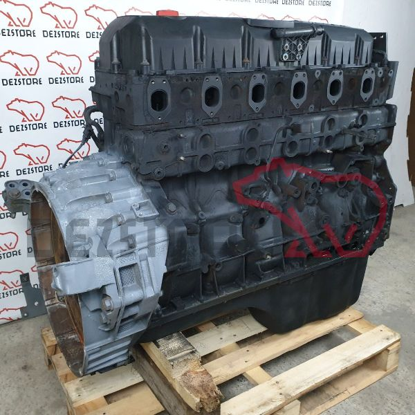 LONG BLOCK DAF EURO 5