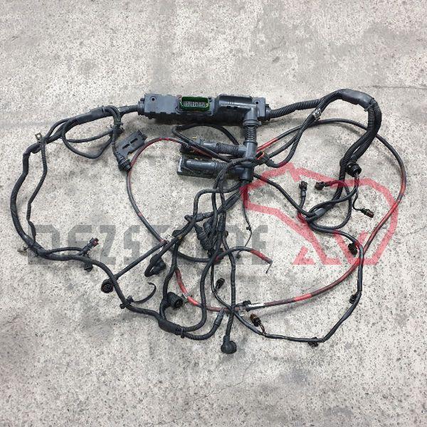 INSTALATIE ELECTRICA MOTOR RENAULT PREMIUM / VOLVO EURO 5