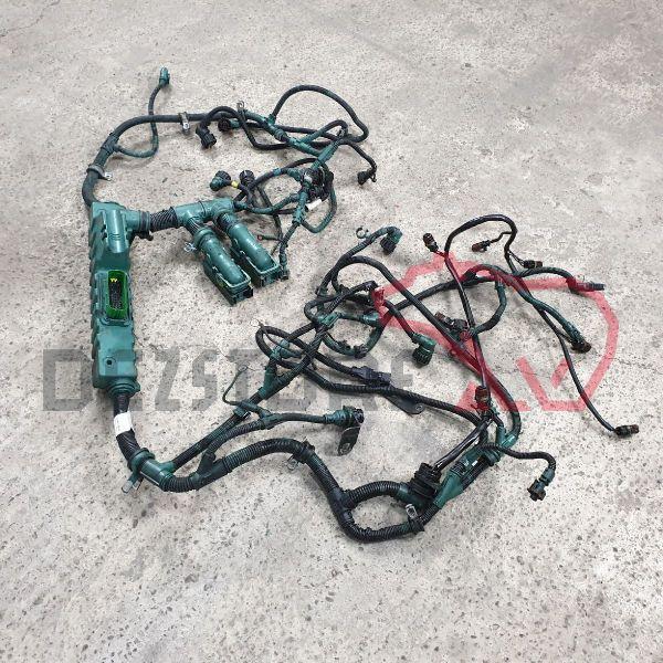 INSTALATIE ELECTRICA MOTOR VOLVO FH12 DXI13
