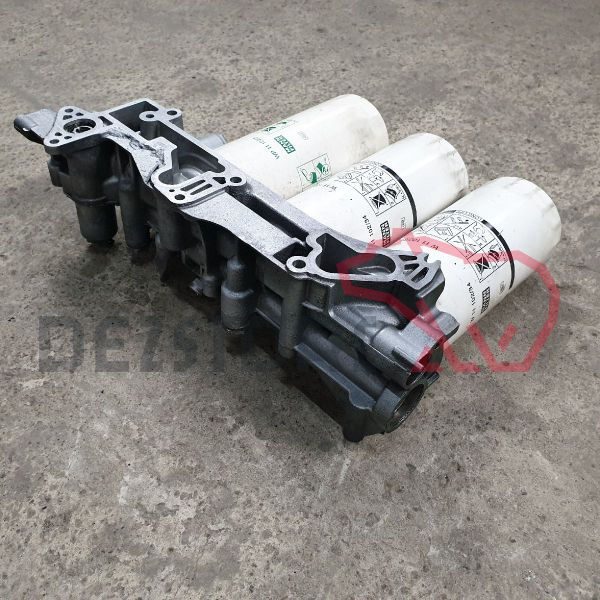 CARCASA FILTRU ULEI MOTOR VOLVO FX12 DXI13