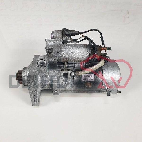 ELECTROMOTOR MAN TGX D20   D26