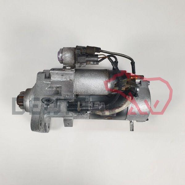 ELECTROMOTOR MAN TGX (24V   7KW   Z12)