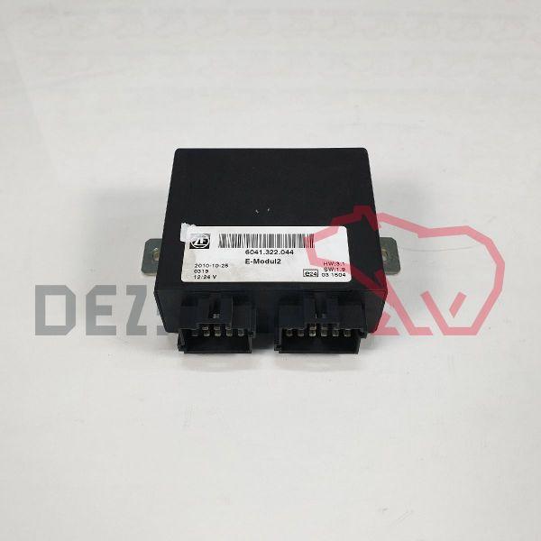 CALCULATOR E-MODULE 2 DAF XF105