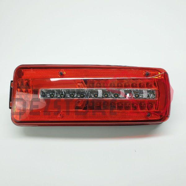 LAMPA STOP SPATE DREAPTA MAN TGX EURO 6 (LED) DB