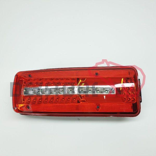 LAMPA STOP SPATE STANGA MAN TGX EURO 6 (LED) DB
