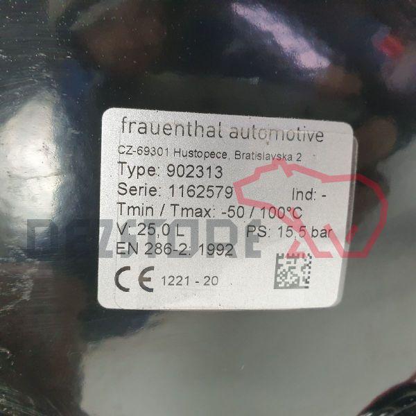 BUTELIE AER MAN L2000 | V=25LITRI PTR