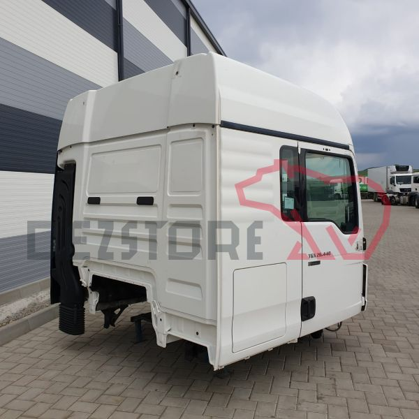 CABINA MAN TGX XLX EURO 6 (593)