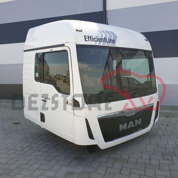 CABINA MAN TGX XLX EURO 6 (3043)