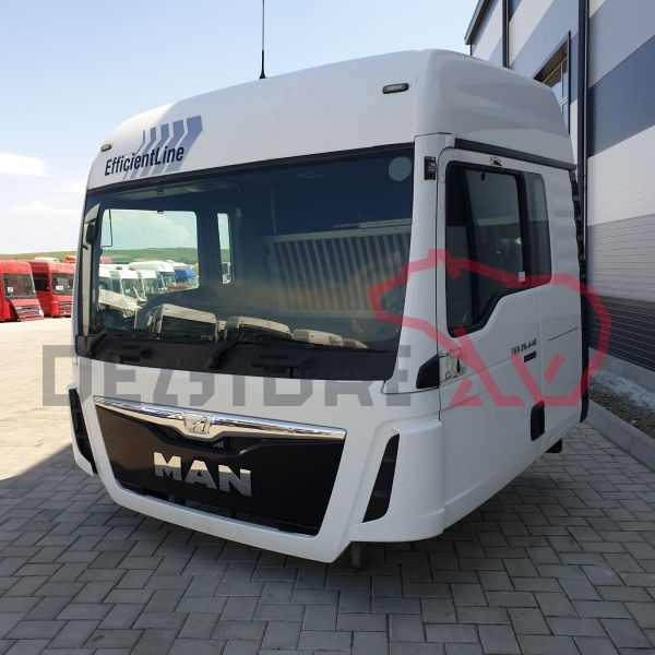 CABINA MAN TGX XLX EURO 6 (3042)