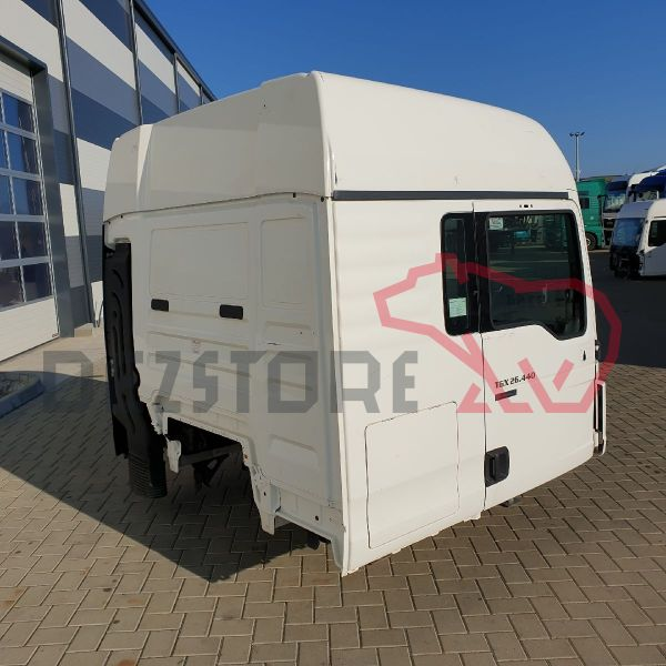 CABINA MAN TGX XLX EURO 6 (3154)