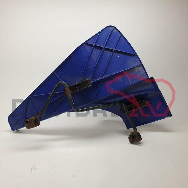 ELEMENT KIT AERODINAMIC MAN TGX XL (LATERAL DREAPTA SUPERIOR | COMPLET)