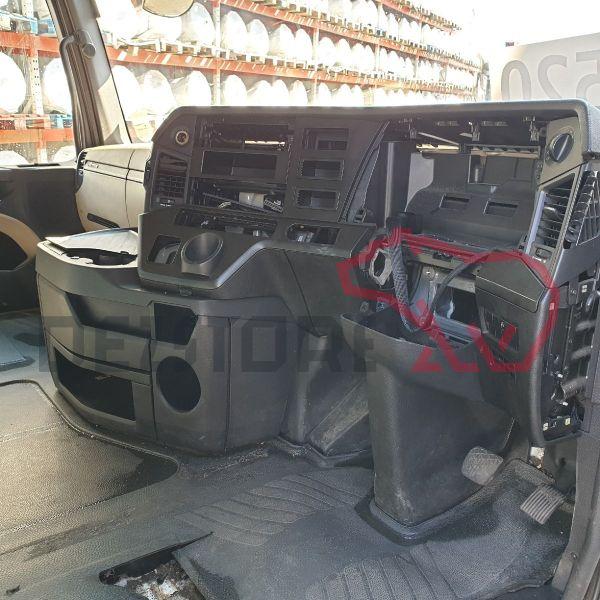 CABINA MERCEDES ACTROS MP4 (520)