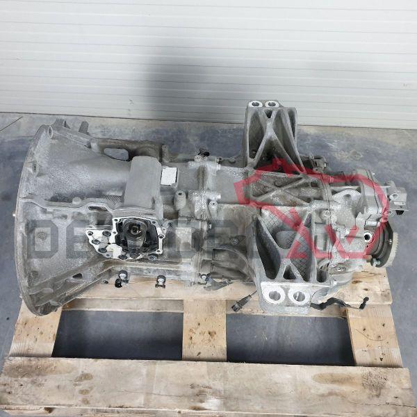 CUTIE DE VITEZE G211-12 MERCEDES ACTROS MP4 EURO 6 (AUTOMATA FARA INT)