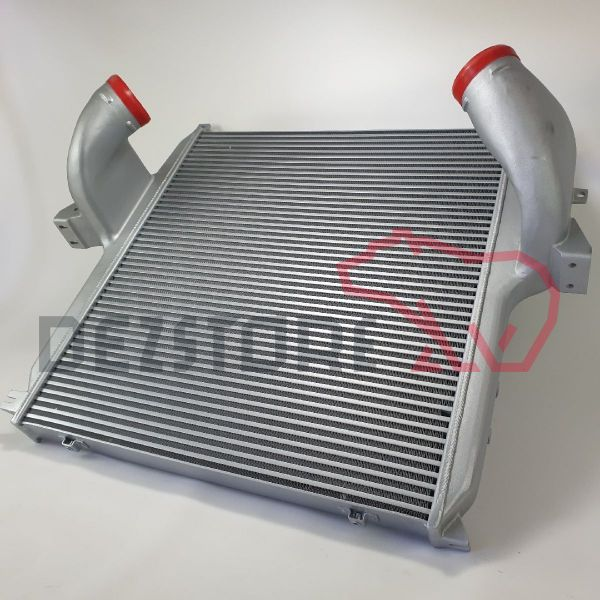 RADIATOR INTERCOOLER MERCEDES ACTROS MP2 TMT