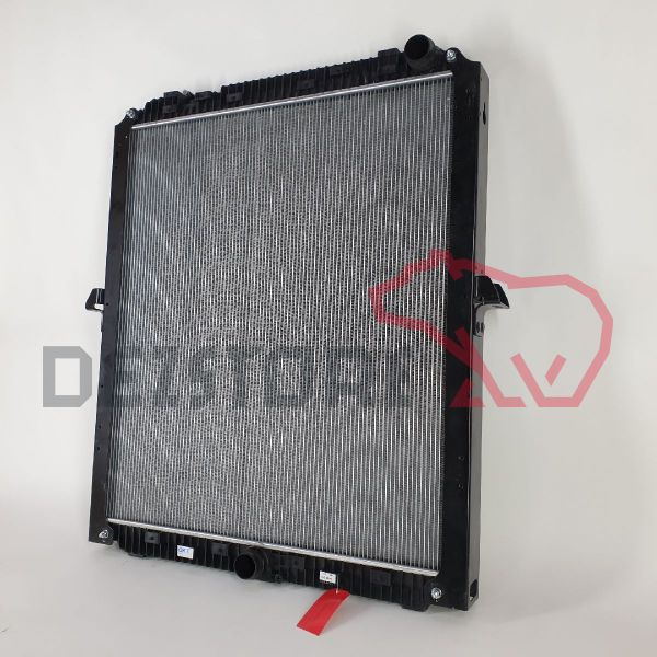 RADIATOR APA MERCEDES ACTROS MP4 NRF