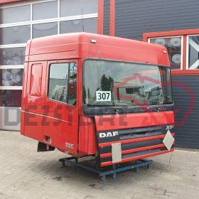 0683648 CABINA DAF XF105 SPACE CAB (307)