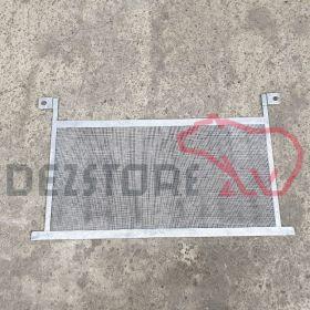 1379914 PLASA INSECTE RADIATOR INTERCOOLER DAF CF85